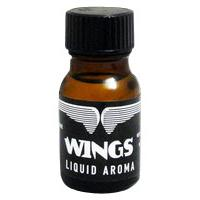 RUSH WINGS BLACK